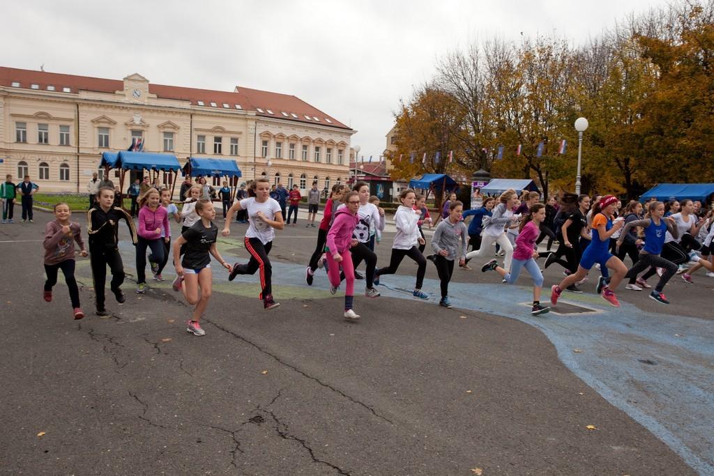 36. Međunarodna atletska utrka Grada Koprivnice 361