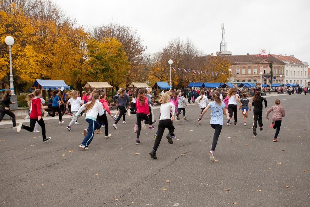 36. Međunarodna atletska utrka Grada Koprivnice 364