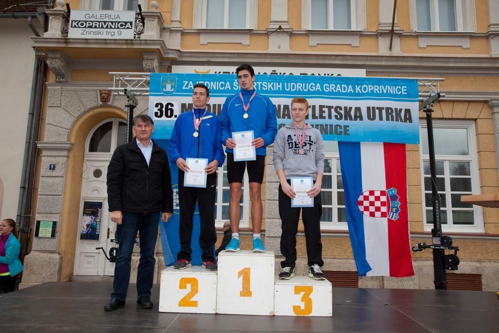 36. Međunarodna atletska utrka Grada Koprivnice 371