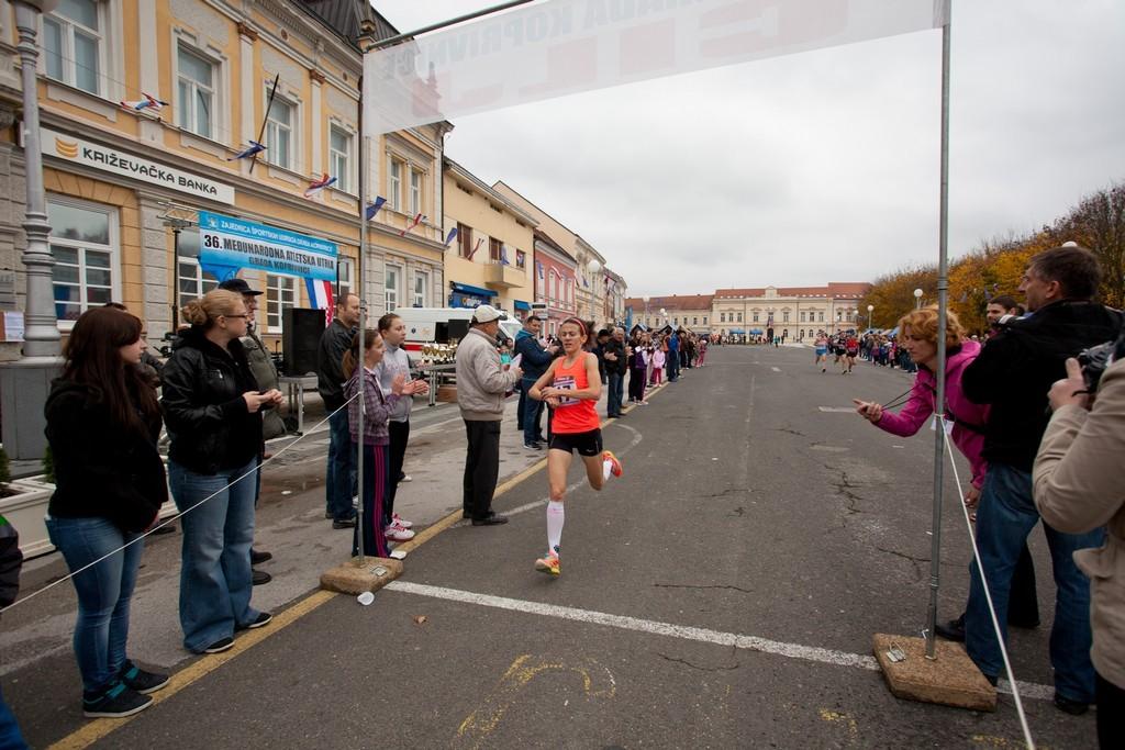 36. Međunarodna atletska utrka Grada Koprivnice 376