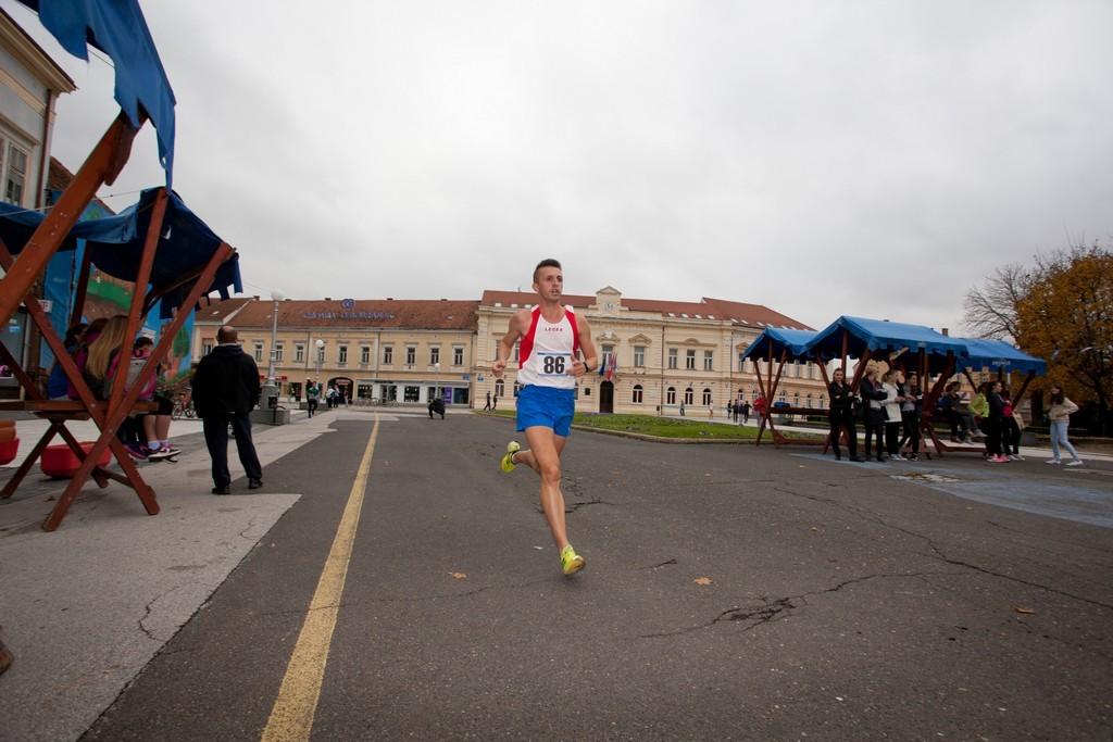 36. Međunarodna atletska utrka Grada Koprivnice 378