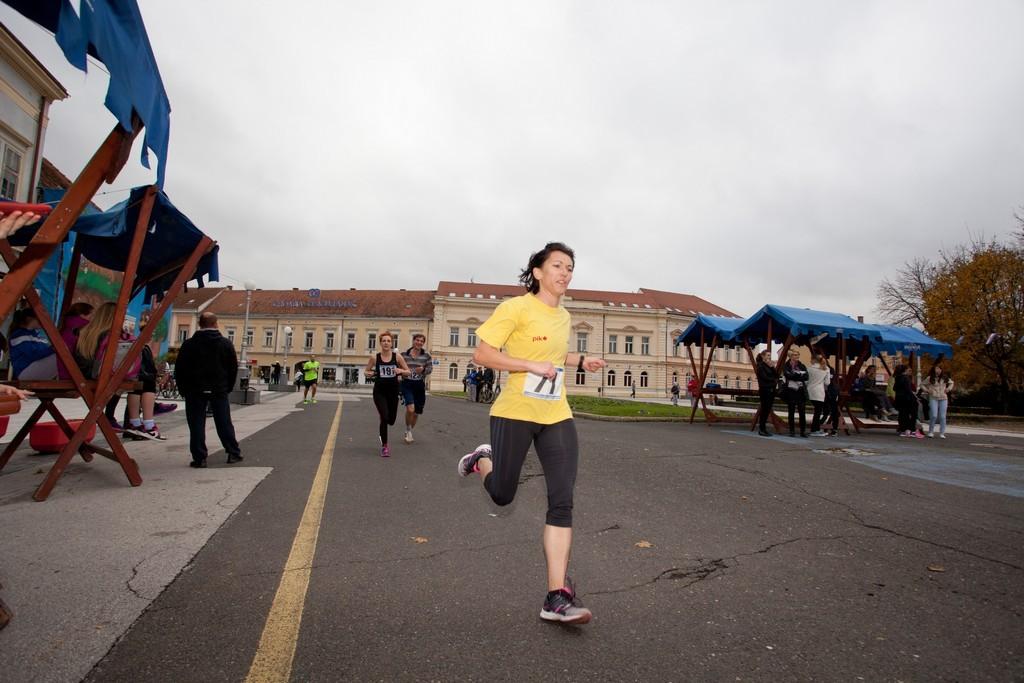36. Međunarodna atletska utrka Grada Koprivnice 379