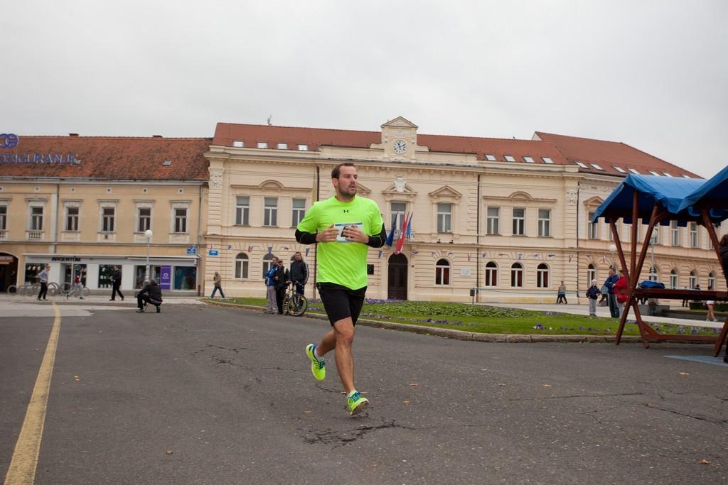 36. Međunarodna atletska utrka Grada Koprivnice 380