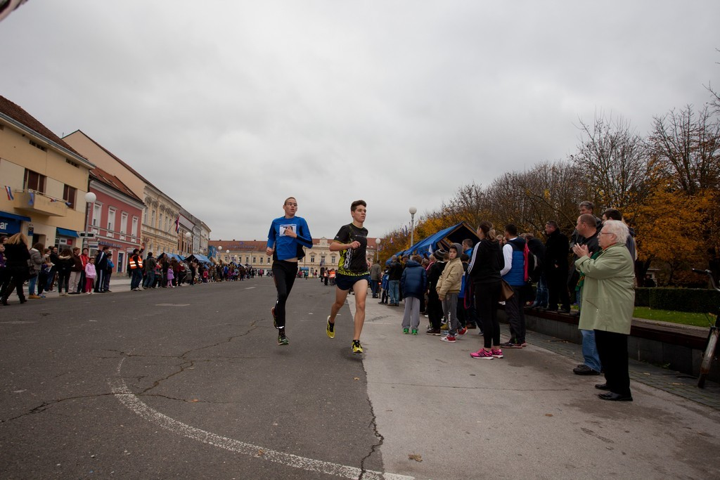 36. Međunarodna atletska utrka Grada Koprivnice 381