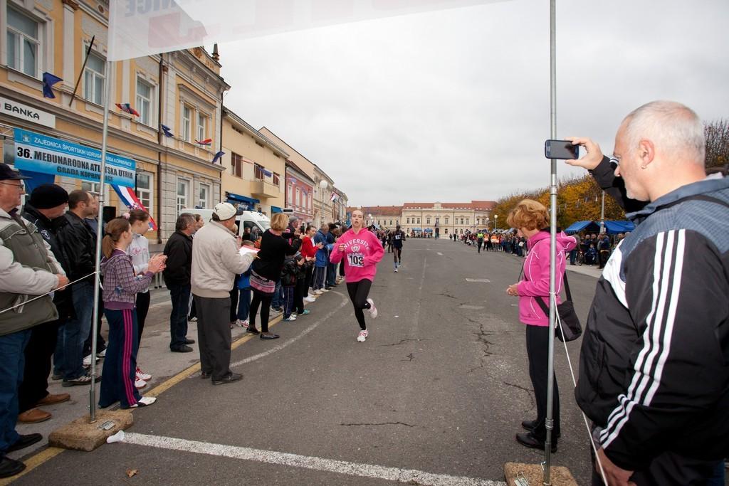 36. Međunarodna atletska utrka Grada Koprivnice 383
