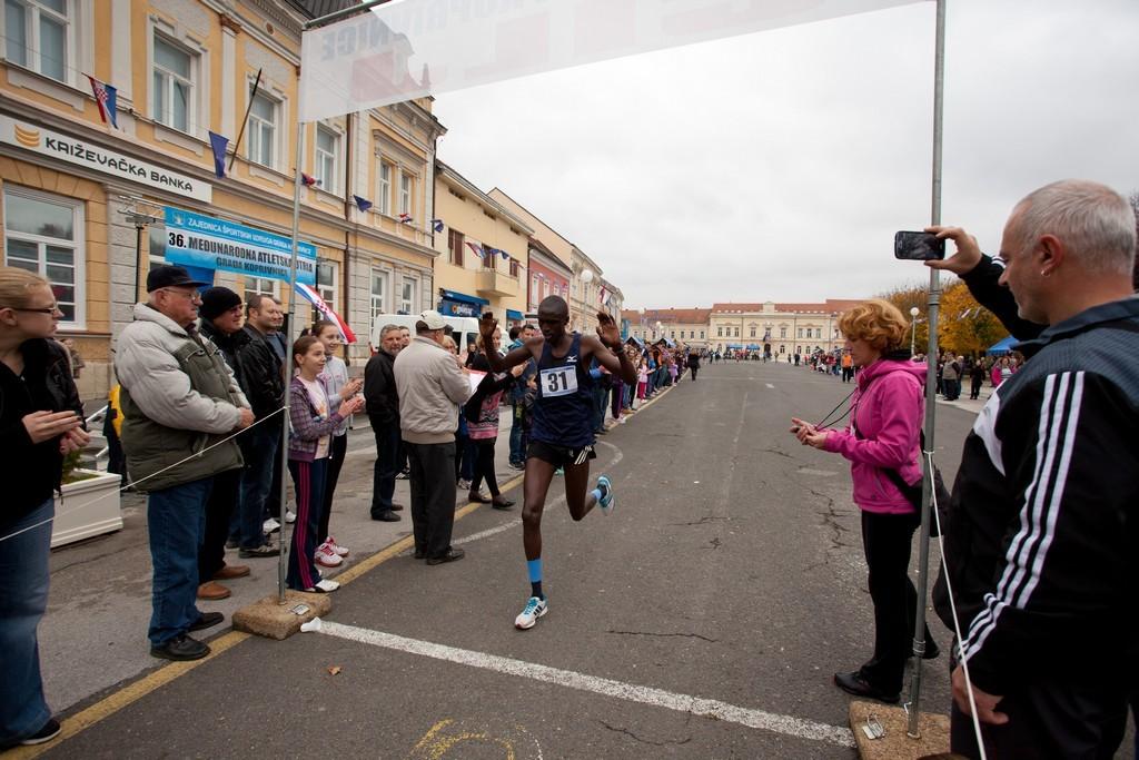 36. Međunarodna atletska utrka Grada Koprivnice 385
