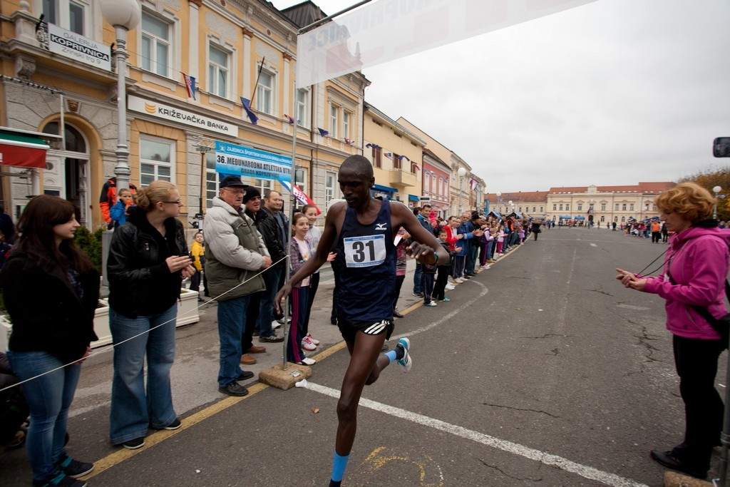 36. Međunarodna atletska utrka Grada Koprivnice 386