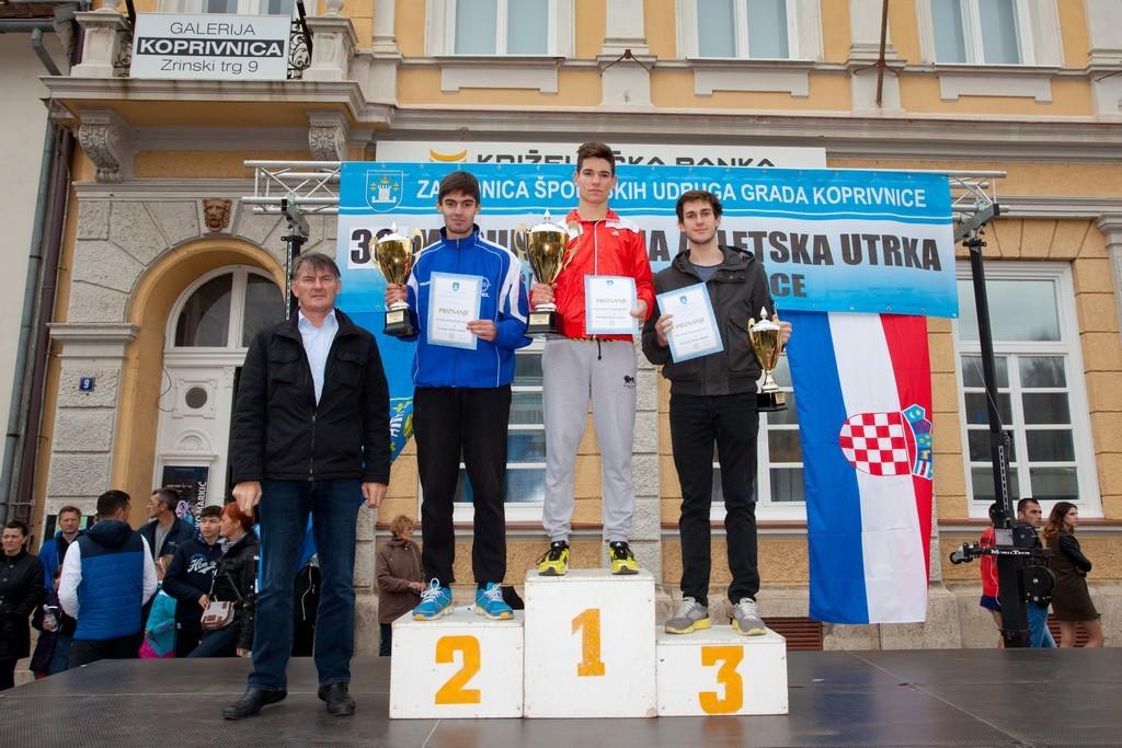 36. Međunarodna atletska utrka Grada Koprivnice 388