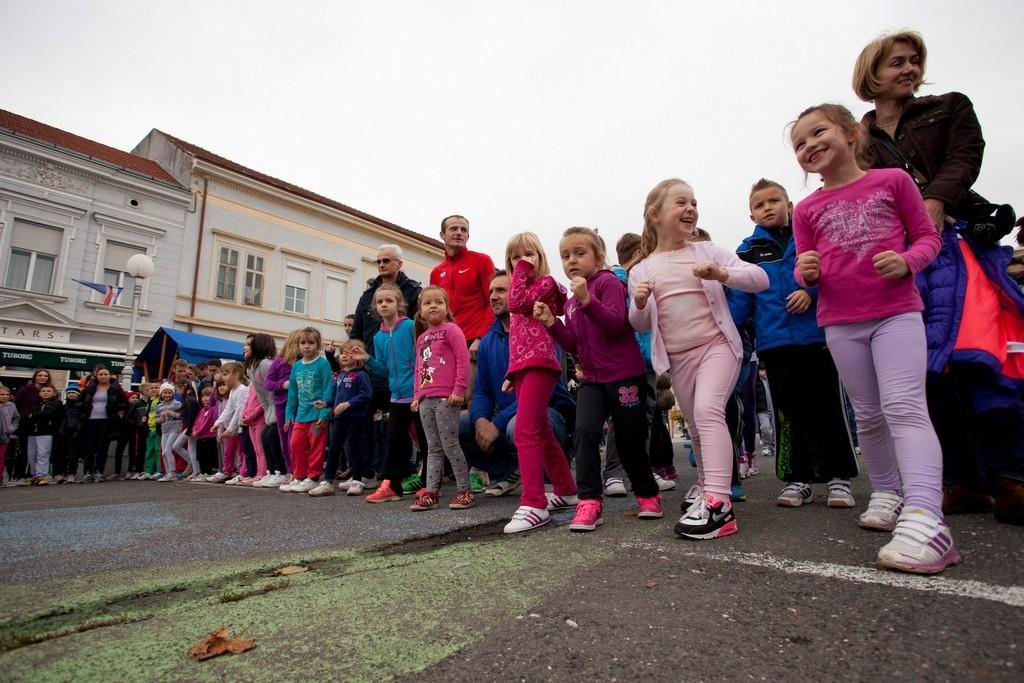 36. Međunarodna atletska utrka Grada Koprivnice 399