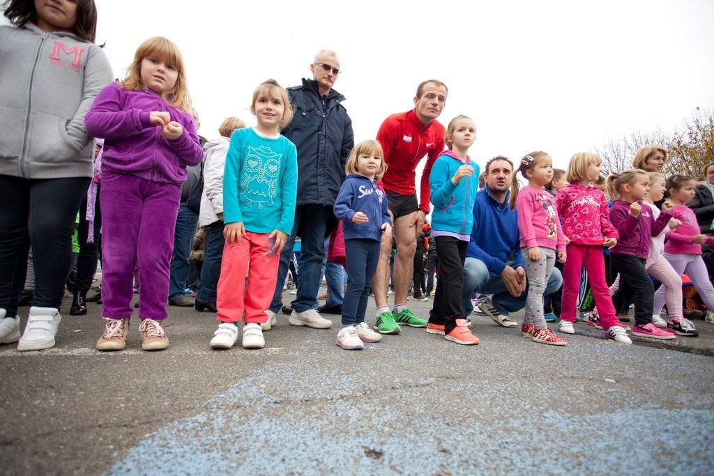 36. Međunarodna atletska utrka Grada Koprivnice 401