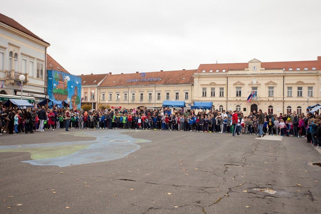 36. Međunarodna atletska utrka Grada Koprivnice 402