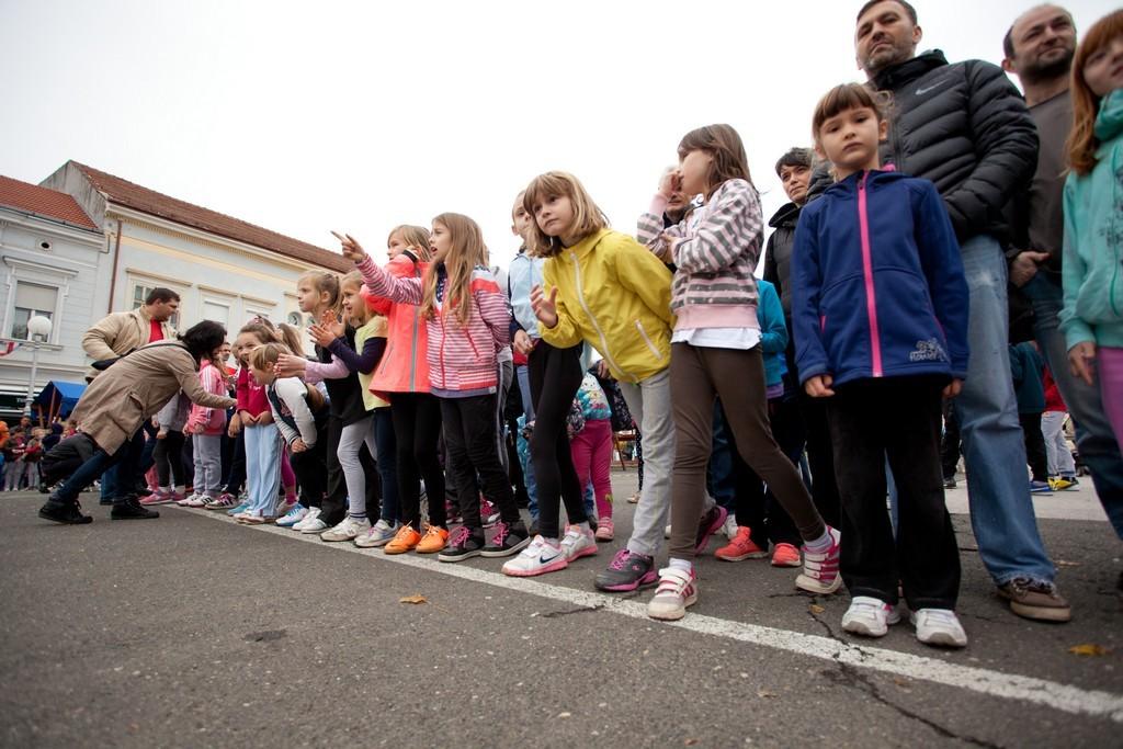 36. Međunarodna atletska utrka Grada Koprivnice 403