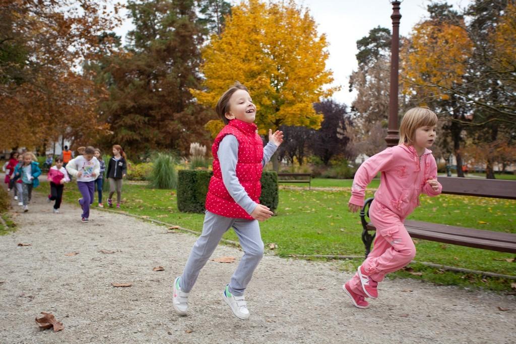36. Međunarodna atletska utrka Grada Koprivnice 410