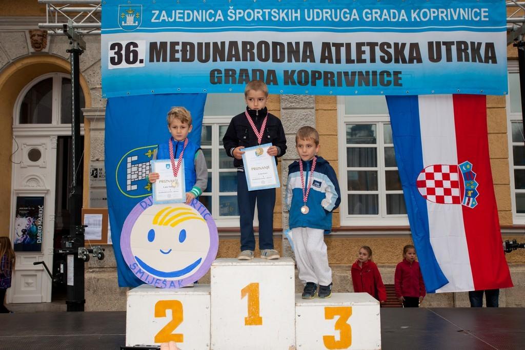 36. Međunarodna atletska utrka Grada Koprivnice 412