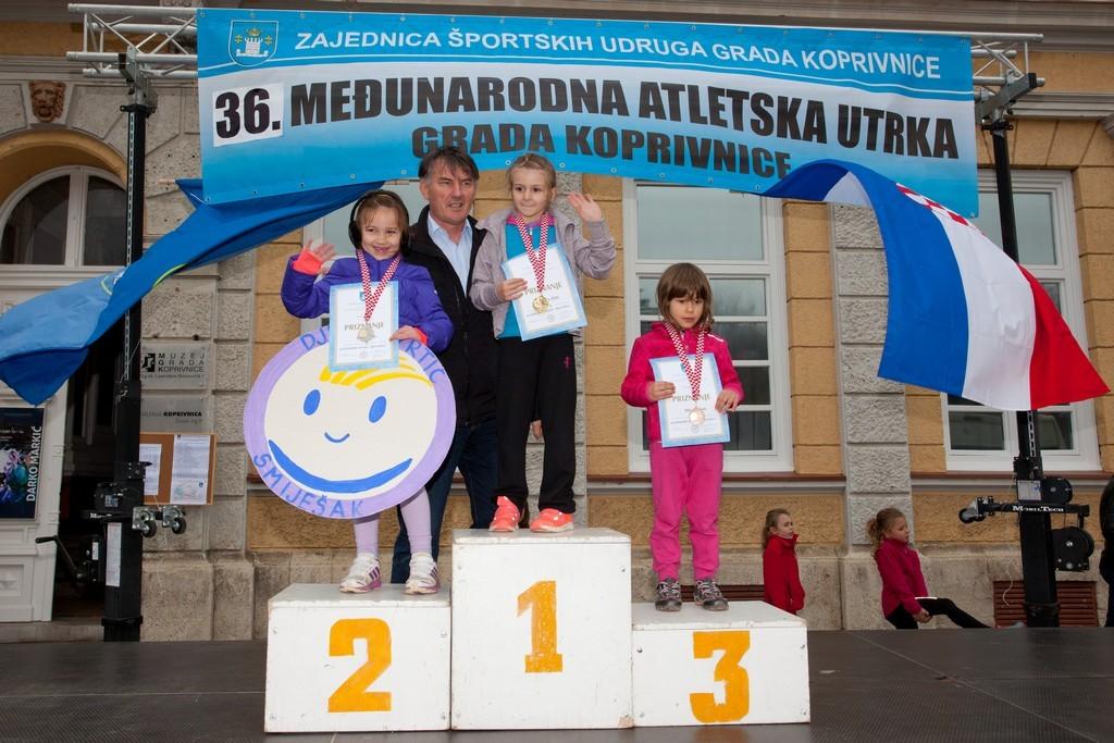 36. Međunarodna atletska utrka Grada Koprivnice 413