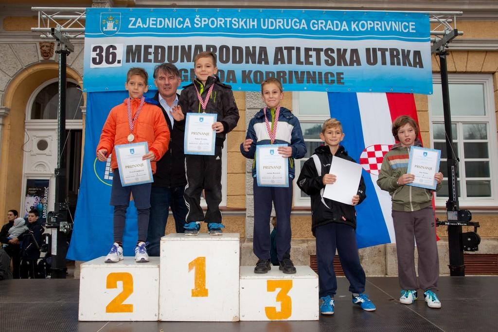 36. Međunarodna atletska utrka Grada Koprivnice 416