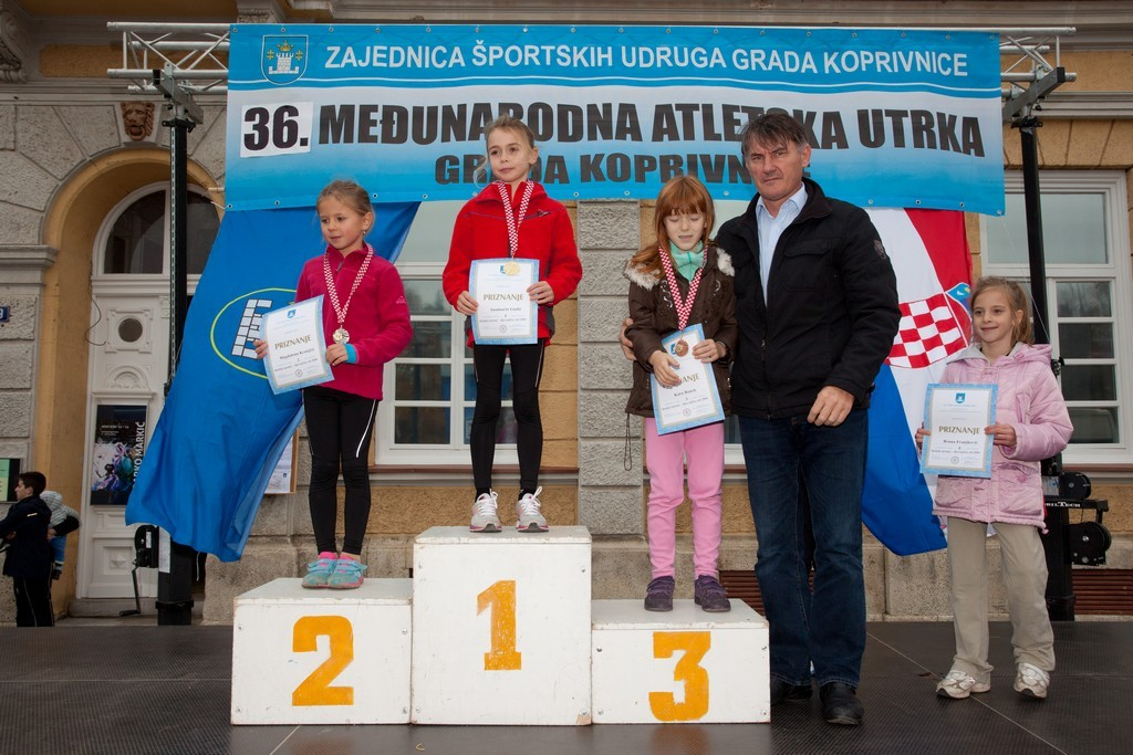 36. Međunarodna atletska utrka Grada Koprivnice 418