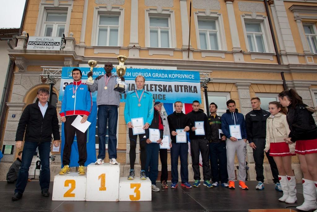 36. Međunarodna atletska utrka Grada Koprivnice 422