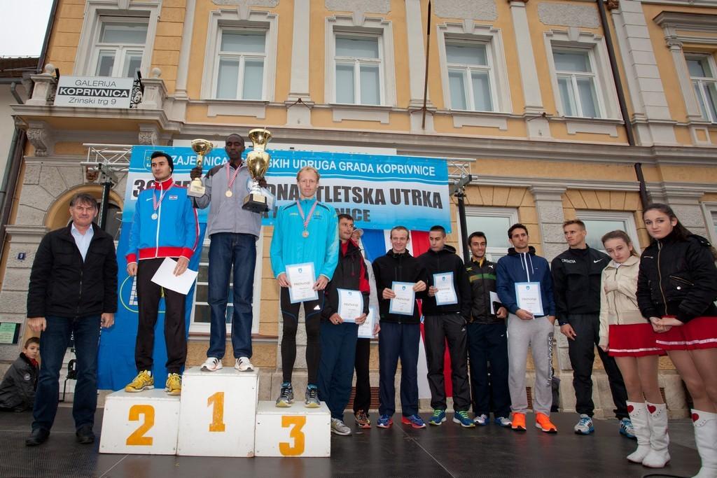 36. Međunarodna atletska utrka Grada Koprivnice 423