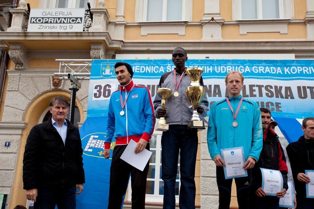36. Međunarodna atletska utrka Grada Koprivnice 424