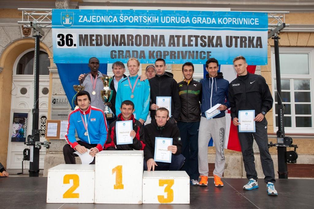 36. Međunarodna atletska utrka Grada Koprivnice 426