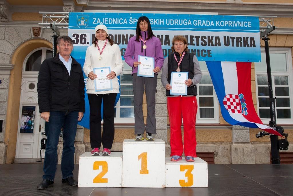 36. Međunarodna atletska utrka Grada Koprivnice 429