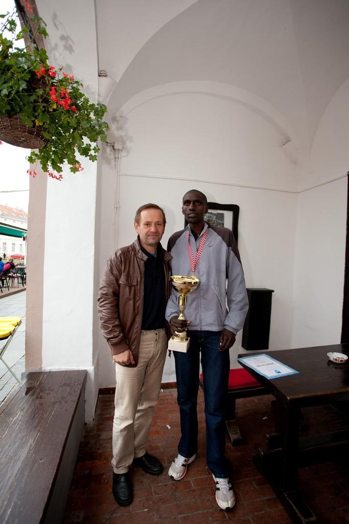 36. Međunarodna atletska utrka Grada Koprivnice 431