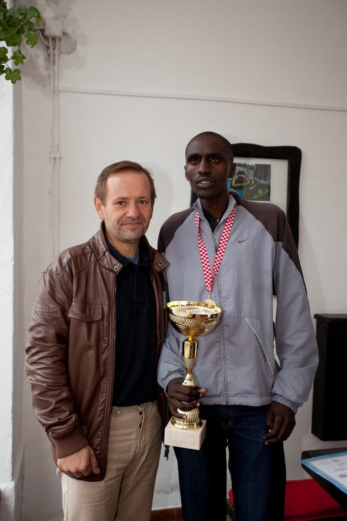 36. Međunarodna atletska utrka Grada Koprivnice 432