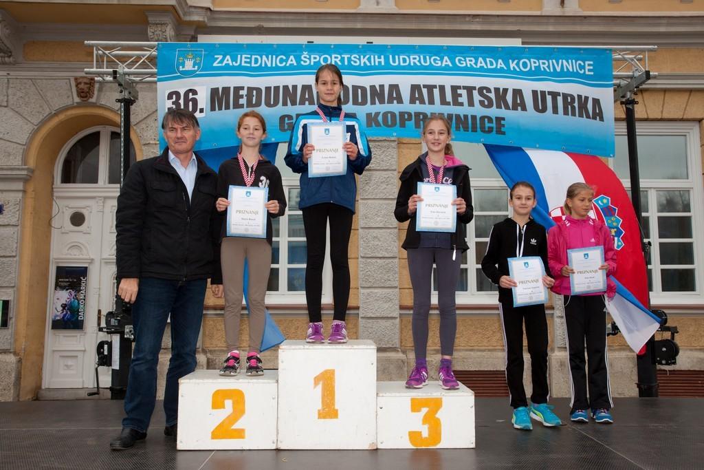 36. Međunarodna atletska utrka Grada Koprivnice 433