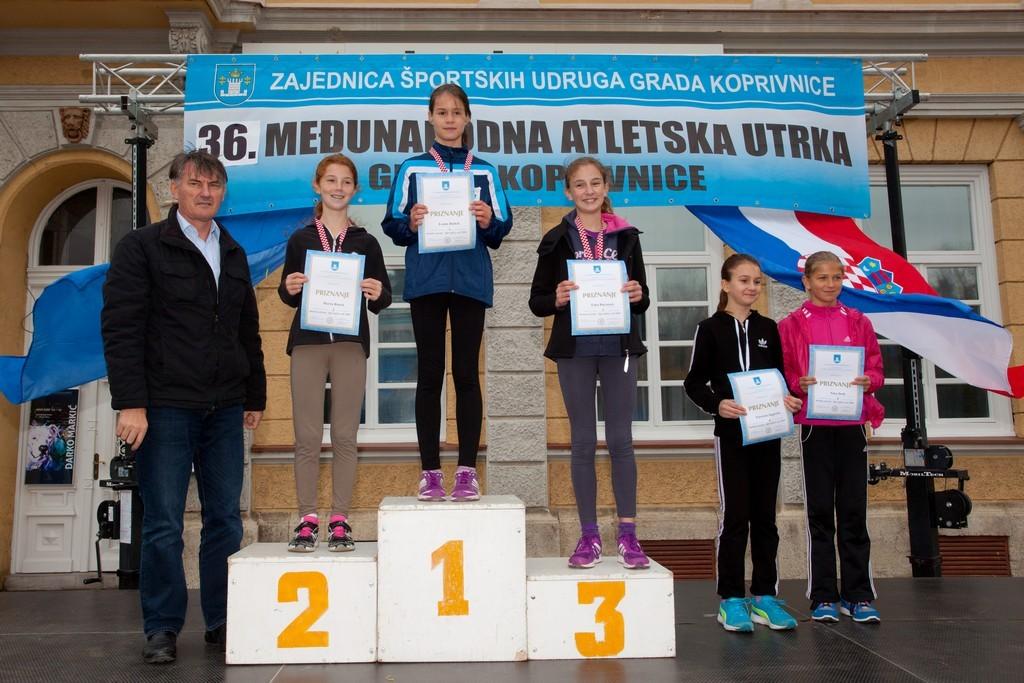36. Međunarodna atletska utrka Grada Koprivnice 434