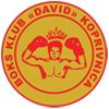 Boks klub David