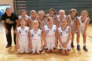 Ženski košarkaški klub Koprivnica   Z-12