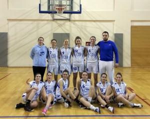 Ženski košarkaški klub Koprivnica   Z-18