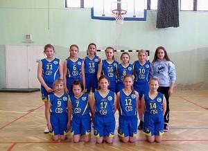 Najmlađe košarkašice uspješne na turnirima u Zaprešiću i Zalakarošu