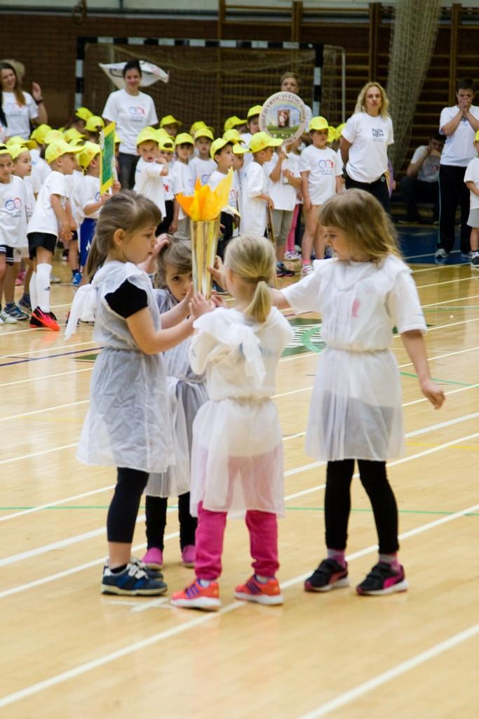 15. izdanje Olimpijskog festivala dječjih vrtića