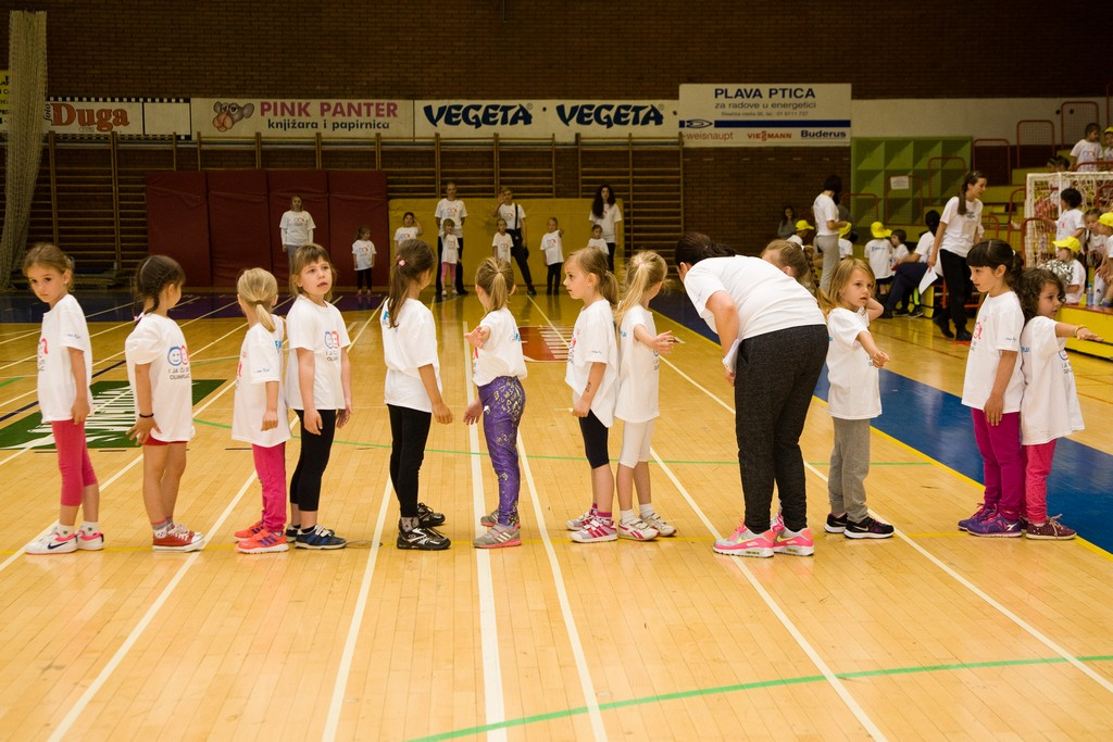 14. Olimpijski festival dječjih vrtića (2015.)