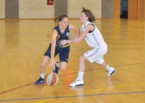 """Ženska košarka: Juniorkama Koprivnice zamalo pobjegao """"final four"""" prvenstva Hrvatske"""