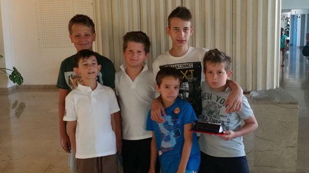 Kadetsko prvenstvo Hrvatske u šahu