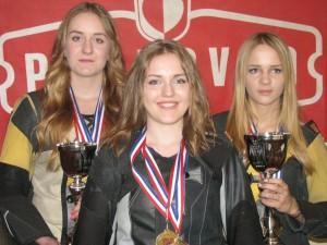 Juniorsko prvenstvo Hrvatske u gađanju ISSF malokalibarskom puškom