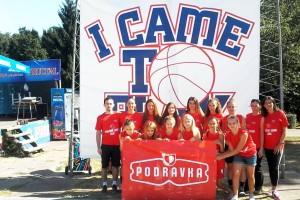 Ženski košarkaški klub