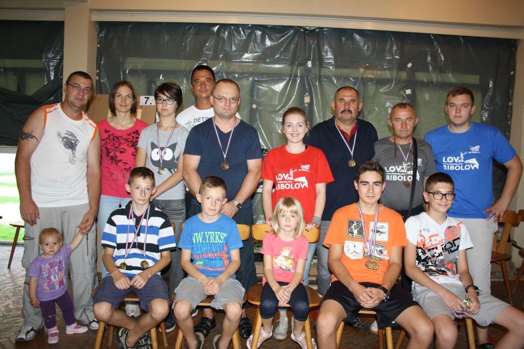 Ivan Betlehem dvostruki veteranski prvak Hrvatske