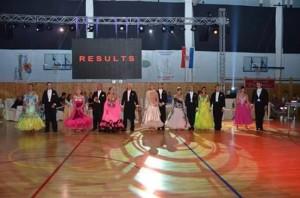Športski plesni klub Ritam Koprivnica