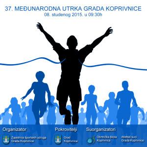 Međunarodna atletska utrka Grada Koprivnice