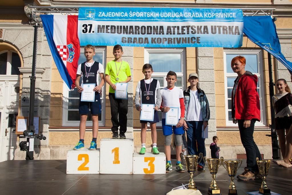 37. međunarodna atletska utrka Grada Koprivnice_153