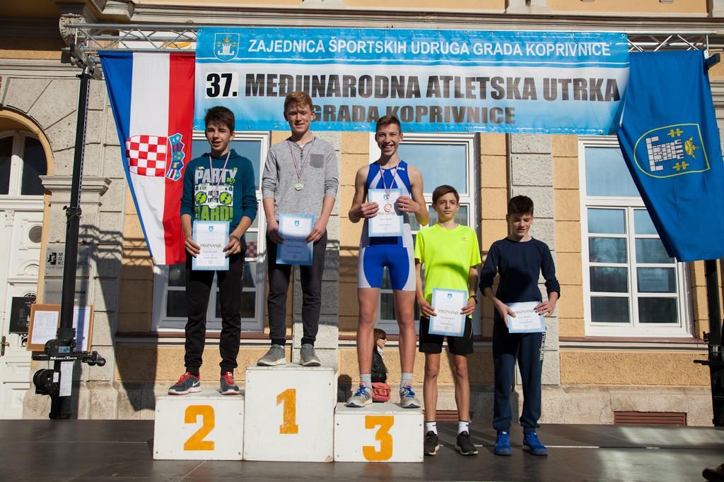 37. međunarodna atletska utrka Grada Koprivnice_255