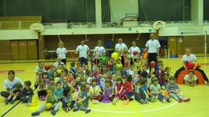Mala sportska škola nabavila nove rekvizite