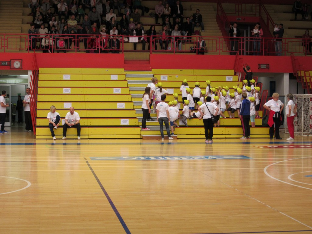 16 olimpijski festival djecjih vrtica 001