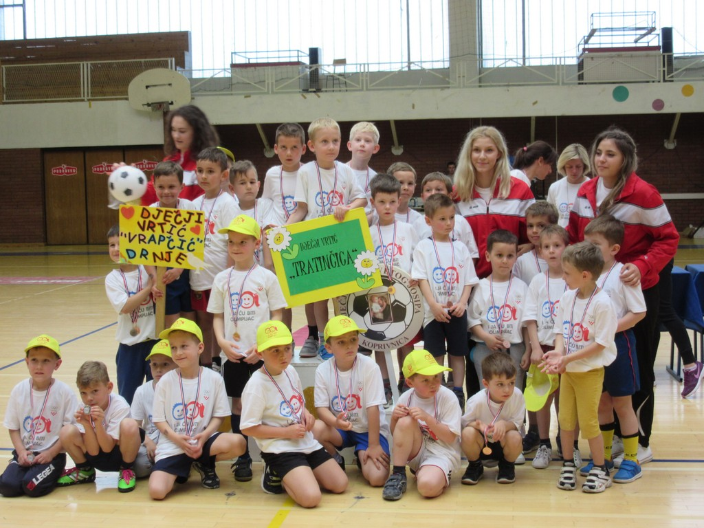 16 olimpijski festival djecjih vrtica 197