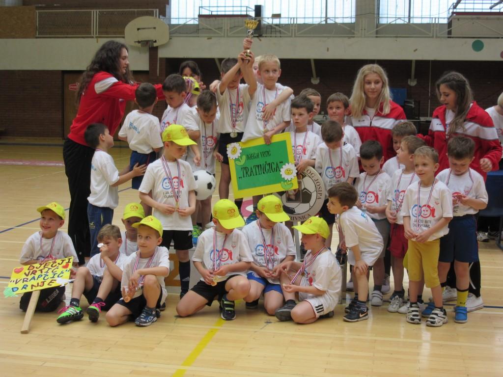16 olimpijski festival djecjih vrtica 198