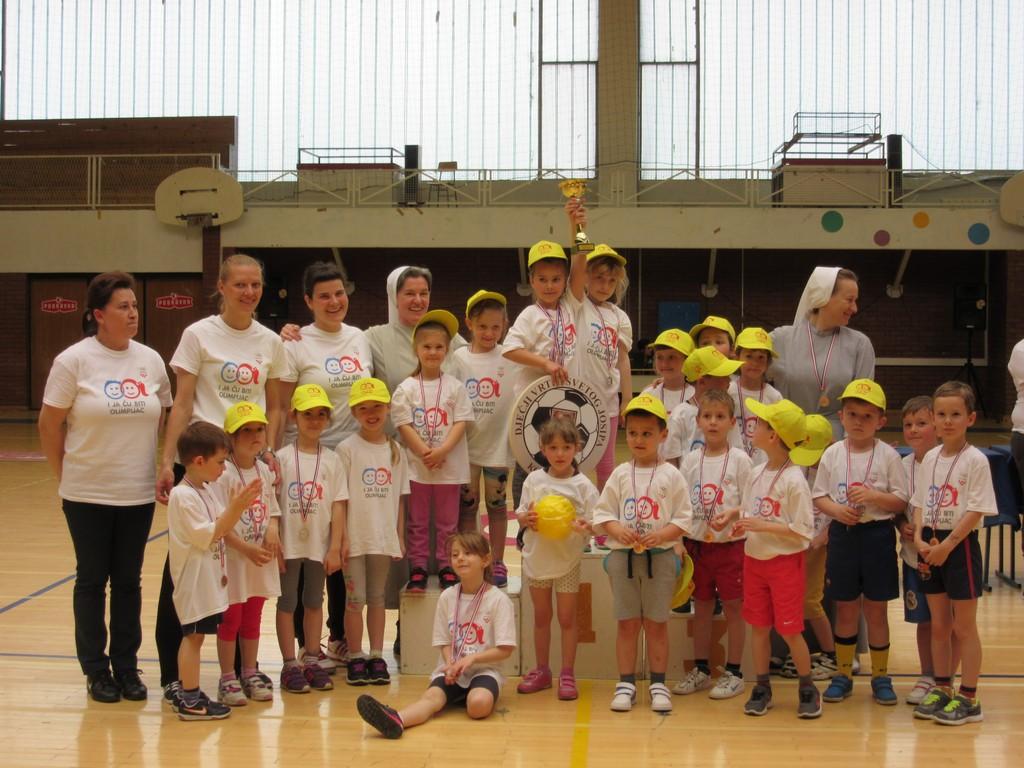 16 olimpijski festival djecjih vrtica 208